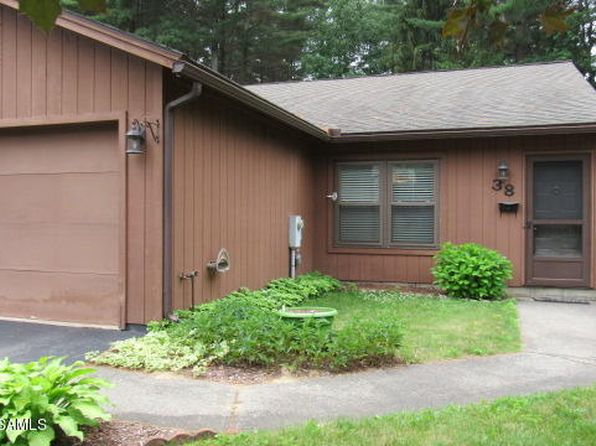 2 bed 1 bath Townhouse at 38 Queen Mary Dr Queensbury, NY, 12804 is for sale at 130k - 1 of 31