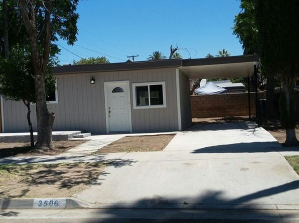 1 bed 1 bath Single Family at 3506 Franklin Ave Riverside, CA, 92507 is for sale at 220k - 1 of 8