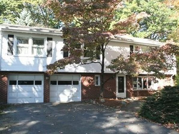 3 bed 3 bath Single Family at 4 Selwyn Rd Peabody, MA, 01960 is for sale at 500k - 1 of 18