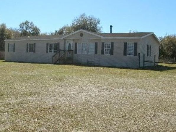 4 bed 2 bath Mobile / Manufactured at 6063 Cr 631a Bushnell, FL, 33513 is for sale at 199k - 1 of 18