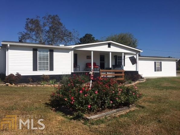 4 bed 3 bath Single Family at 2851 CHALYBEATE RD MANCHESTER, GA, 31816 is for sale at 120k - 1 of 23