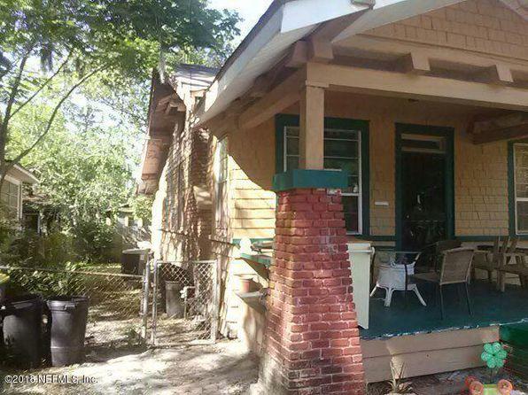 3 bed 1 bath Single Family at 523 ALDER ST JACKSONVILLE, FL, 32206 is for sale at 61k - 1 of 6