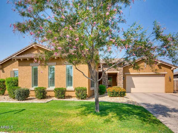 4 bed 3 bath Single Family at 2276 N 161st Ave Goodyear, AZ, 85395 is for sale at 440k - 1 of 36
