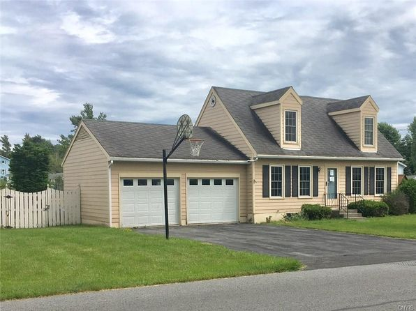 4 bed 2 bath Single Family at 1235 Lachenauer Dr Watertown, NY, 13601 is for sale at 121k - 1 of 15