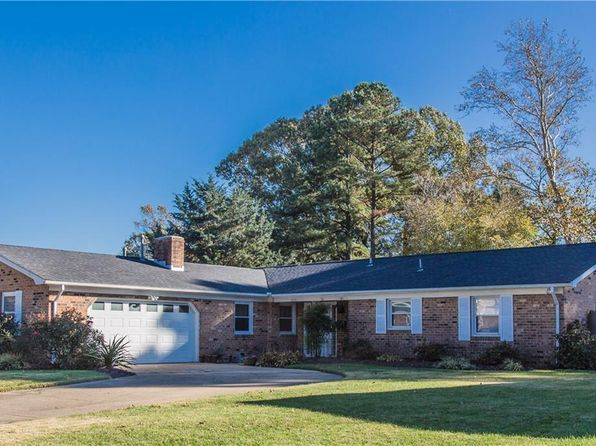 3 bed 3 bath Single Family at 5317 Challedon Dr Virginia Beach, VA, 23462 is for sale at 350k - 1 of 31