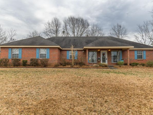 4 bed 2 bath Single Family at 20 Reagan Dr Purvis, MS, 39475 is for sale at 179k - 1 of 19