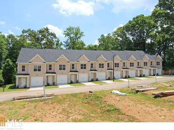 3 bed 3 bath Condo at 1202 Indian Creek Pl Stone Mountain, GA, 30083 is for sale at 154k - 1 of 31