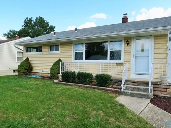 3 bed 1 bath Single Family at 5108 Elaine Dr Toledo, OH, 43613 is for sale at 115k - 1 of 24