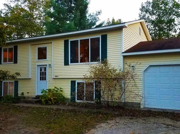 3 bed 1 bath Single Family at 9383 1st St Interlochen, MI, 49643 is for sale at 169k - 1 of 33