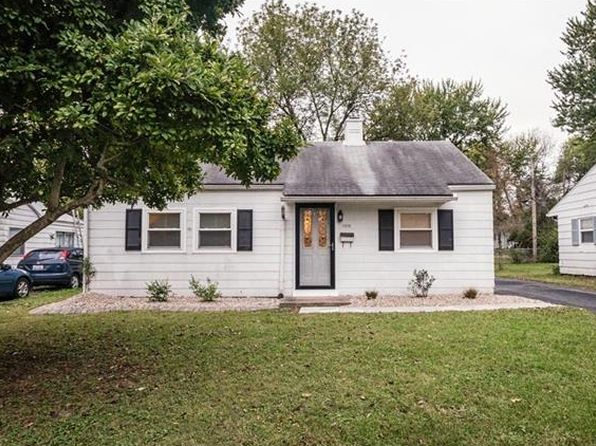2 bed 1 bath Single Family at 1310 Rose Del Dr Belleville, IL, 62220 is for sale at 45k - 1 of 22