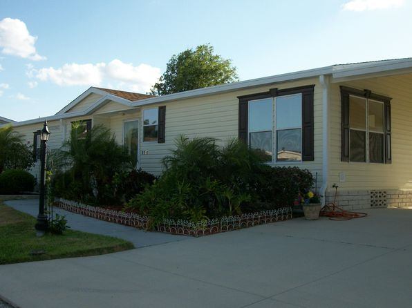 2 bed 2 bath Mobile / Manufactured at 1104 Ocean Cir Davenport, FL, 33897 is for sale at 51k - 1 of 5