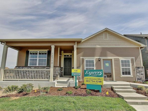 4 bed 2 bath Single Family at 12672 E 104th Dr Commerce City, CO, 80022 is for sale at 394k - 1 of 29