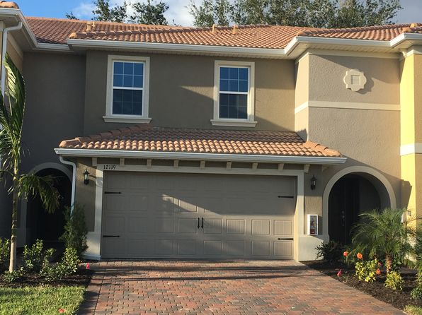 3 bed 3 bath Townhouse at 12119 Palm Cove St Fort Myers, FL, 33913 is for sale at 247k - 1 of 52