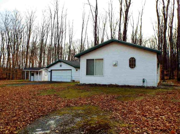 2 bed 2 bath Single Family at 9577W East Dr Manistique, MI, 49854 is for sale at 60k - 1 of 32