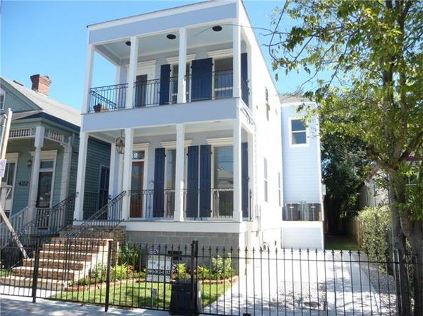 3 bed 3 bath Single Family at 426 S Gayoso St New Orleans, LA, 70119 is for sale at 500k - 1 of 25