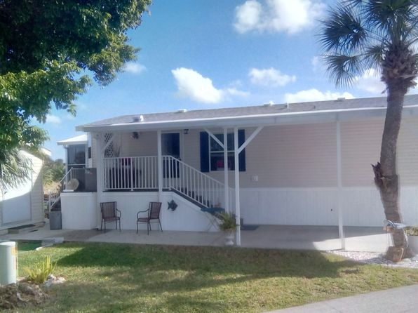 2 bed 2 bath Mobile / Manufactured at 728 Chippewa Trl Fort Myers Beach, FL, 33931 is for sale at 105k - 1 of 14