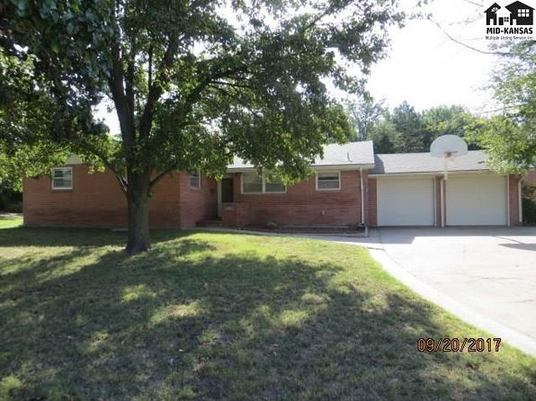 4 bed 3 bath Single Family at 412 BELMONT RD PRATT, KS, 67124 is for sale at 160k - 1 of 21