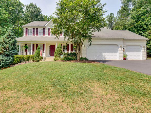 5 bed 4 bath Single Family at 9902 Woodburn Ct Fredericksburg, VA, 22407 is for sale at 370k - 1 of 4