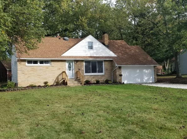 4 bed 2 bath Single Family at 1887 Sunset Dr Cleveland, OH, 44143 is for sale at 145k - 1 of 46