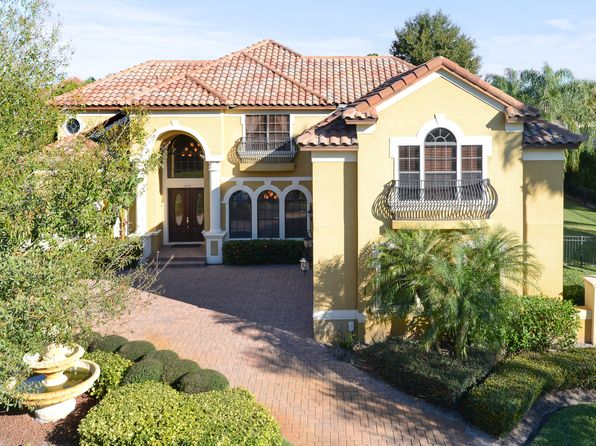 6 bed 5 bath Single Family at 1645 Lake Rhea Dr Windermere, FL, 34786 is for sale at 880k - 1 of 16