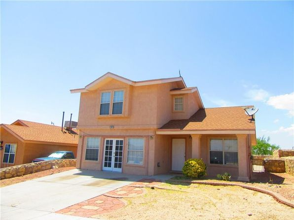 3 bed 2 bath Single Family at 1191 Valley Ridge Dr El Paso, TX, 79927 is for sale at 100k - 1 of 20
