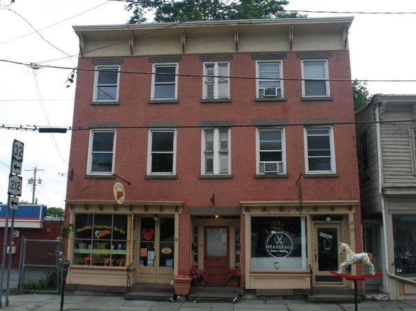 4 bed 4 bath Multi Family at 12 Market St Saugerties, NY, 12477 is for sale at 468k - 1 of 31