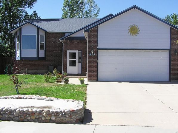 4 bed 3 bath Single Family at 955 S McKinley Ave Fort Lupton, CO, 80621 is for sale at 310k - 1 of 21