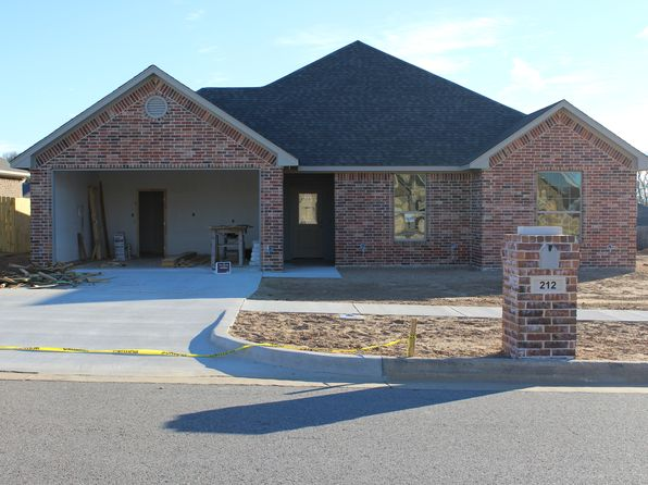 3 bed 2 bath Single Family at 212 Bois D Arc Dr Bullard, TX, 75757 is for sale at 197k - 1 of 10