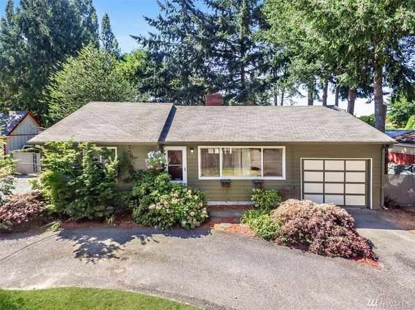 2 bed 1 bath Single Family at 2902 67th Ave W University Place, WA, 98466 is for sale at 260k - 1 of 18