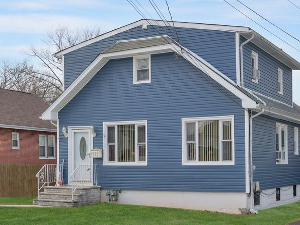 3 bed 3 bath Single Family at 552 W 7th Ave Roselle, NJ, 07203 is for sale at 215k - 1 of 13