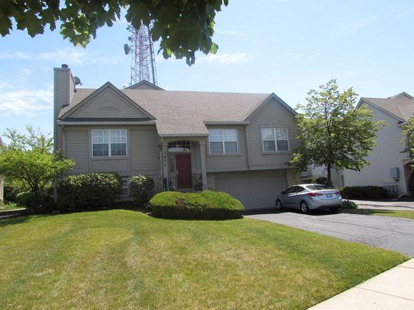 2 bed 2 bath Townhouse at 2631 Woodmere Dr Darien, IL, 60561 is for sale at 250k - google static map
