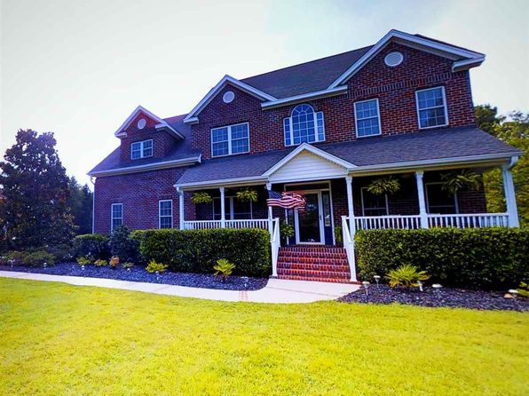 5 bed 4 bath Single Family at 2416 Hunters Trl Myrtle Beach, SC, 29588 is for sale at 425k - 1 of 25