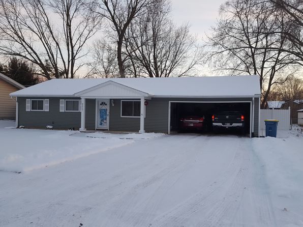 3 bed 1 bath Single Family at 2217 E 5th St Mishawaka, IN, 46544 is for sale at 119k - 1 of 18