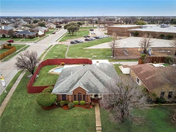 3 bed 2 bath Single Family at 2709 SUMAC LN ROWLETT, TX, 75089 is for sale at 235k - 1 of 29