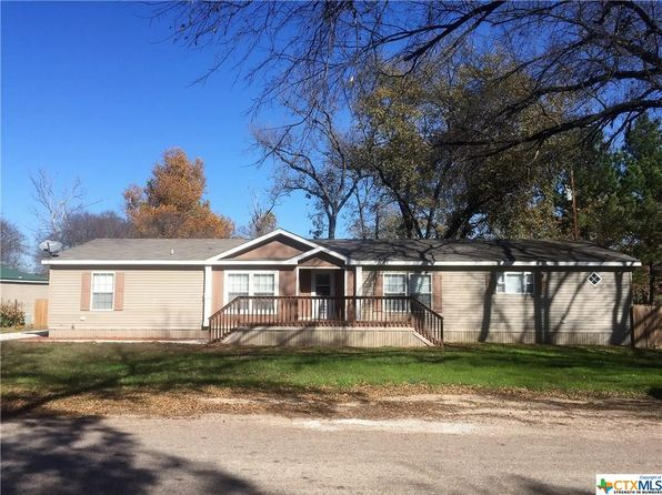4 bed 2 bath Mobile / Manufactured at 3445 County Road 318 Gatesville, TX, 76528 is for sale at 159k - 1 of 31