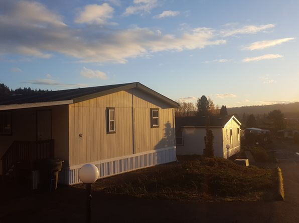 3 bed 2 bath Mobile / Manufactured at 5400 Meeker Dr Kalama, WA, 98625 is for sale at 75k - 1 of 17
