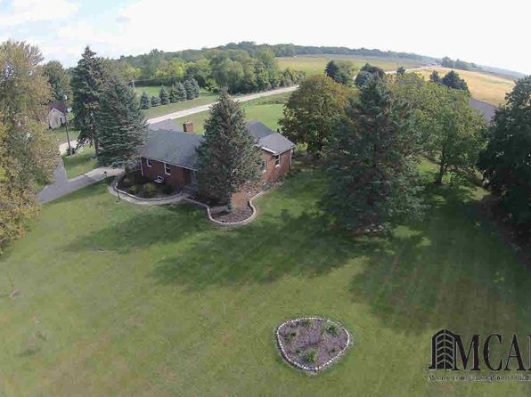 3 bed 2 bath Single Family at 3021 S County Line Hwy Deerfield, MI, 49238 is for sale at 200k - 1 of 28