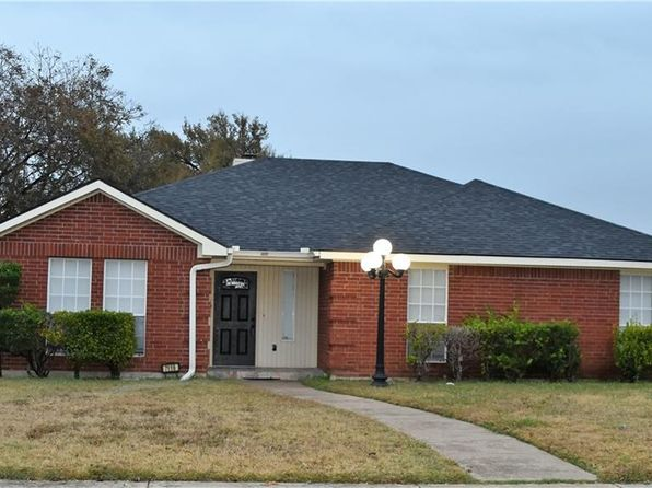 4 bed 2 bath Single Family at 7116 Woodland Terrace Dr Dallas, TX, 75232 is for sale at 175k - 1 of 12