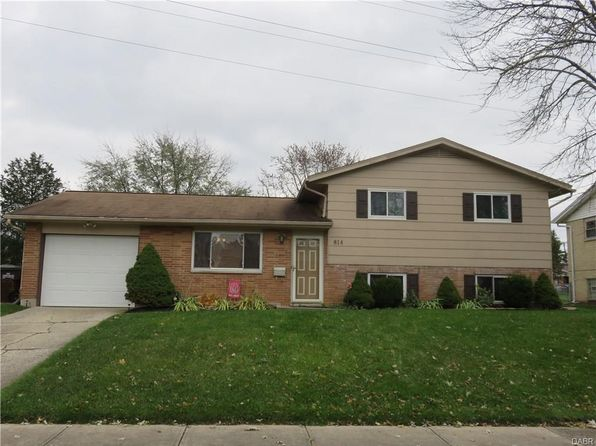3 bed 2 bath Single Family at 814 Althea Dr Miamisburg, OH, 45342 is for sale at 120k - 1 of 22