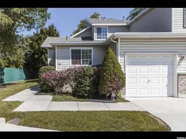 5 bed 3 bath Townhouse at 180 W 275 N Centerville, UT, 84014 is for sale at 278k - 1 of 25