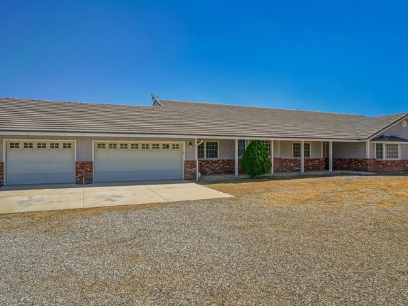 5 bed 3 bath Single Family at 35536 80th St E Littlerock, CA, 93543 is for sale at 460k - 1 of 16