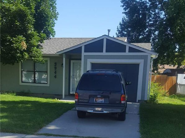 2 bed 1 bath Townhouse at 3944 N Cambria Way Boise, ID, 83703 is for sale at 160k - google static map
