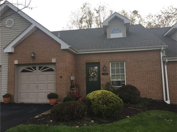 2 bed 2 bath Townhouse at 7044 Clubview Dr Bridgeville, PA, 15017 is for sale at 180k - 1 of 23