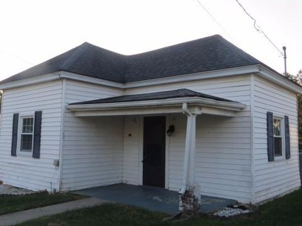 2 bed 1 bath Single Family at 303 Trigg St Millersburg, KY, 40348 is for sale at 30k - 1 of 9