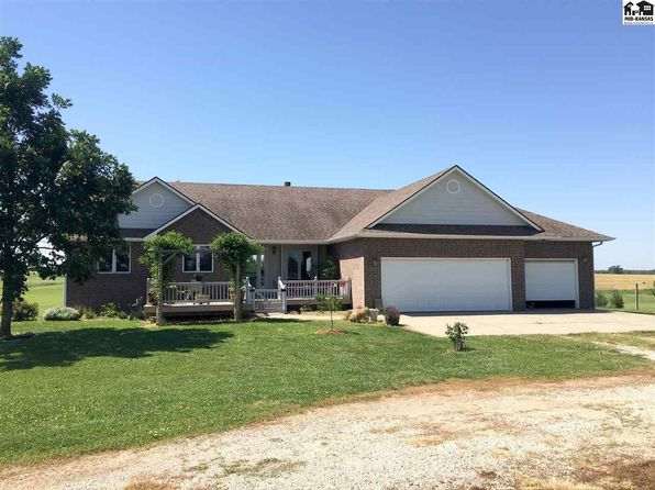 5 bed 3 bath Single Family at 1531 Iron Horse Rd McPherson, KS, 67460 is for sale at 350k - 1 of 17