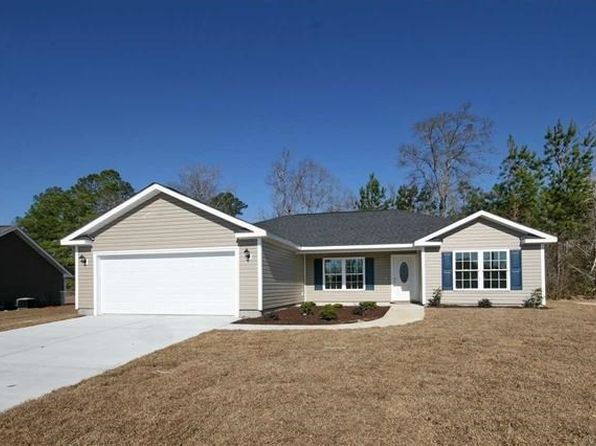 3 bed 2 bath Single Family at 1825 Ackerrose Dr Conway, SC, 29527 is for sale at 154k - 1 of 25