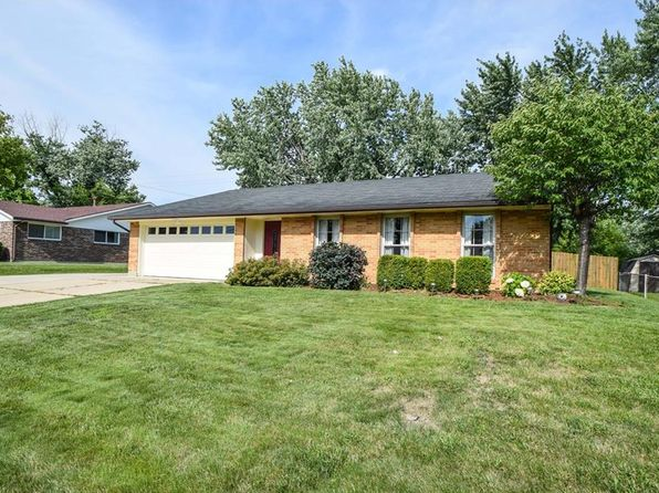 3 bed 2 bath Single Family at 7170 Old Troy Pike Huber Heights, OH, 45424 is for sale at 135k - 1 of 46