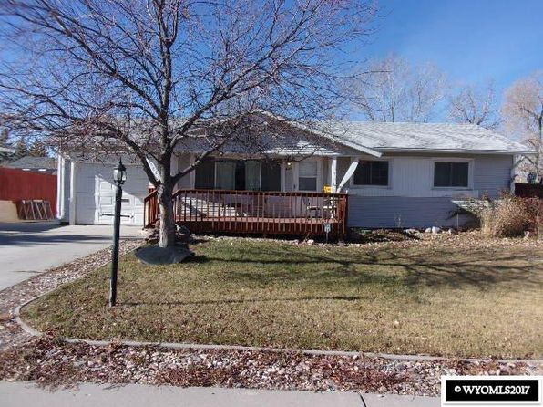 4 bed 2 bath Single Family at 1306 McKinley Ave Rock Springs, WY, 82901 is for sale at 228k - 1 of 20