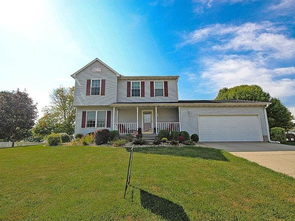 3 bed 2.1 bath Single Family at 17 View Cir Oreana, IL, 62554 is for sale at 195k - 1 of 22