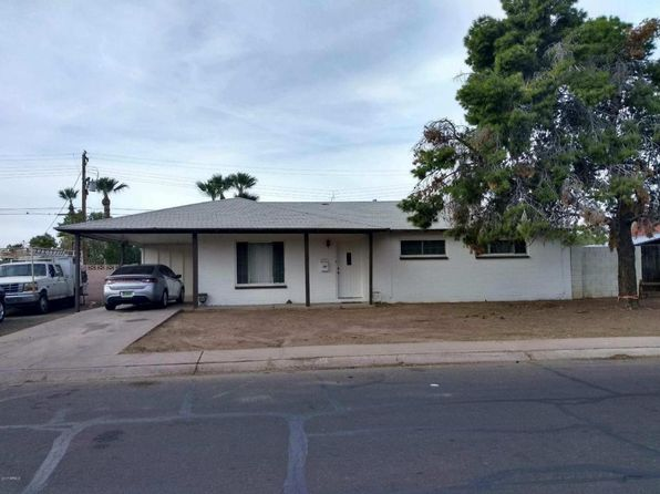 3 bed 1.75 bath Single Family at 3340 N 39th Dr Phoenix, AZ, 85019 is for sale at 165k - google static map